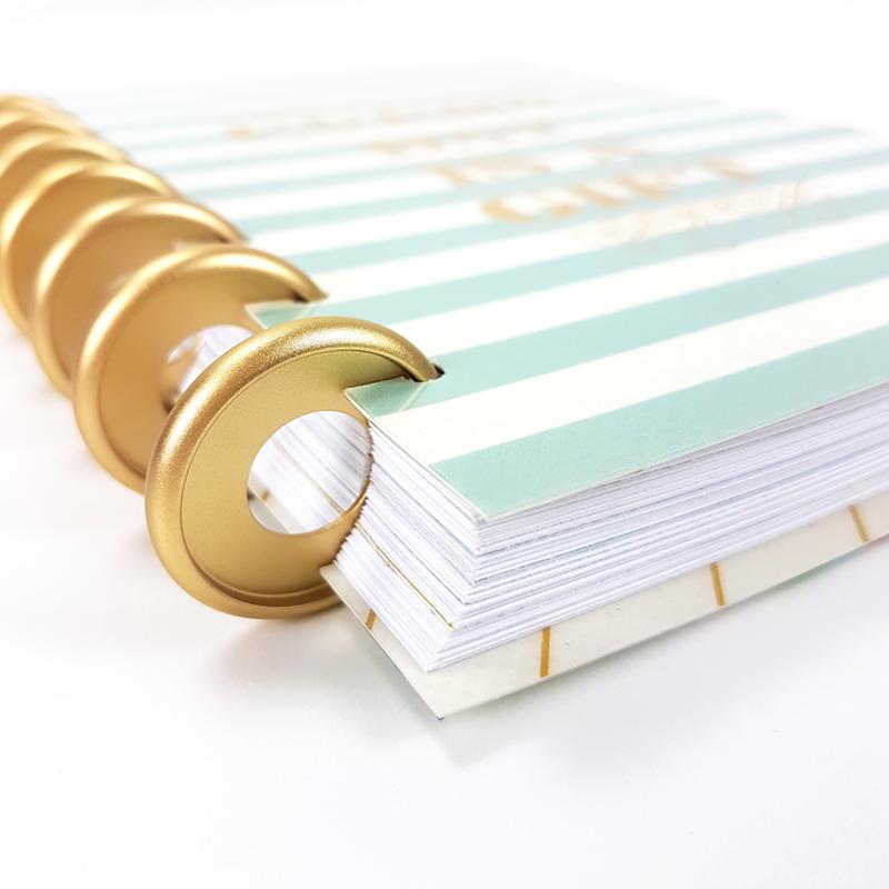 discbound notebook